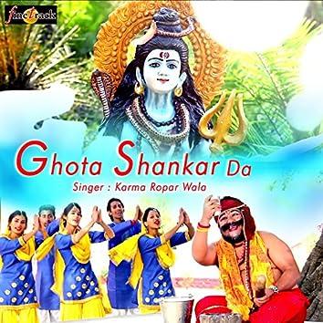 Ghota Shankar Da