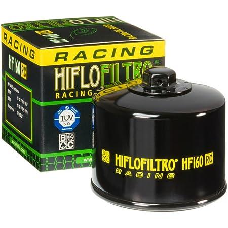 Ölfilter Hiflo Hf303rc Racing Auto