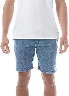 BILLABONG(ビラボン) 2019年春夏モデル メンズ ウォークパンツ/ショートパンツ/水着/水陸両用 INDIGO SHORTS 日本正規品 品番:AJ011-606 IND(インディゴデニム) Lサイズ