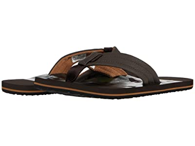 Reef Waters (Brown Camo) Men