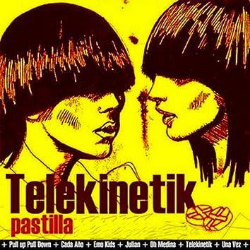 Telekinetik