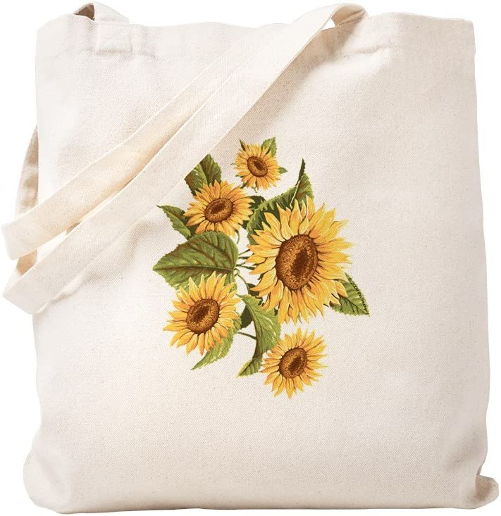 Sun flower Tote