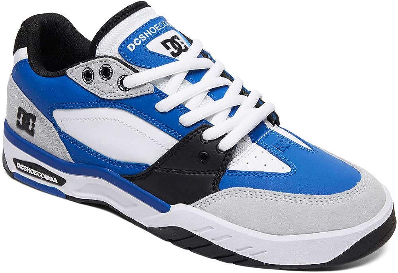 DC Blå -svart -svart -svart -vit Maswell -sko  försäljning online spara 70%