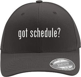 got Schedule? - Men's Flexfit Baseball Cap Hat