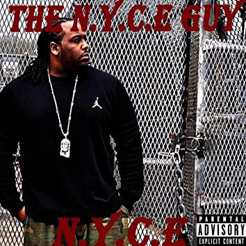 The Nyce Guy