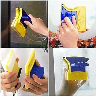 Limpiacristales magnético de doble cara, ideal para ventanas, parabrisas y otros cristales