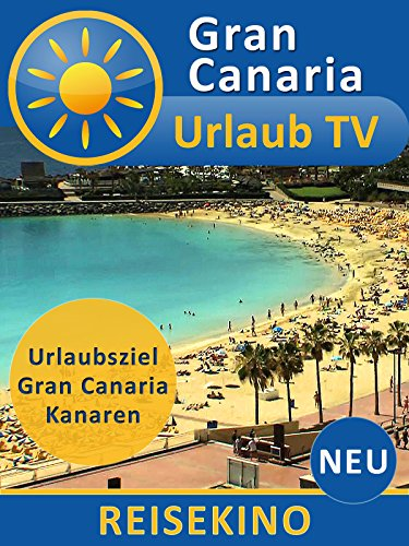Gran Canaria Reisekino