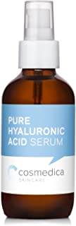 Cosmedica Skincare Pure Hyaluronzuur serum (120 milliliter)