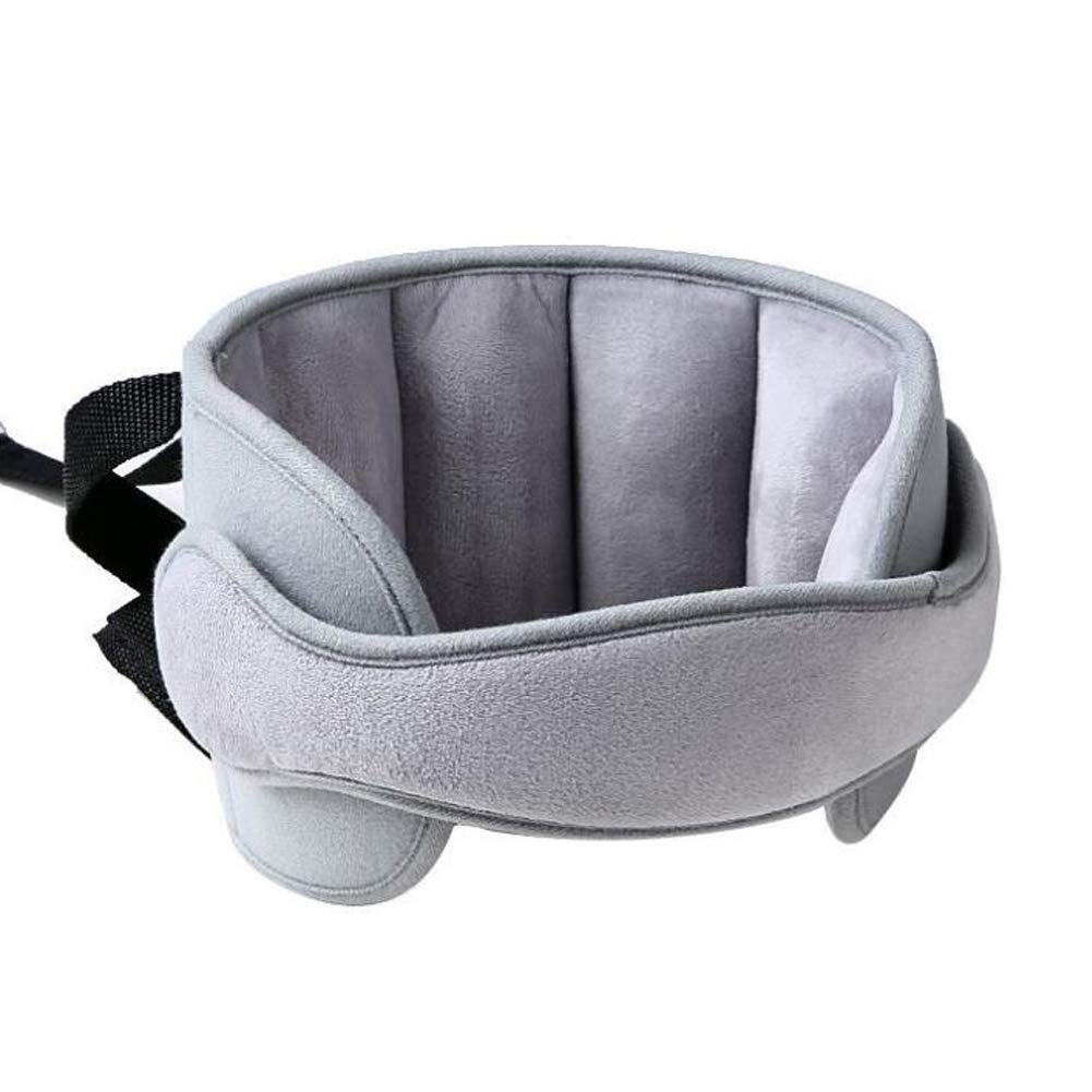 StoHua Baby Car Seat Max 64% OFF Head New York Mall Support Child - Neck Band Relief Safe