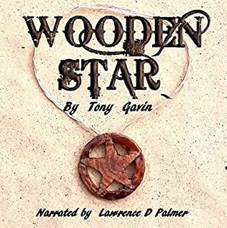 Wooden Star audiobook cover art