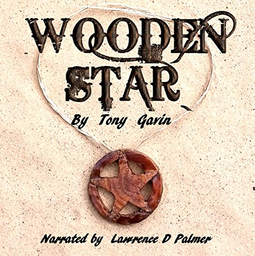 Couverture de Wooden Star