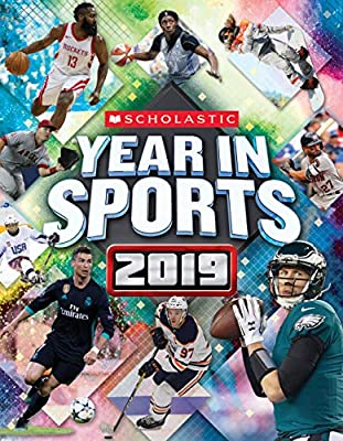 Year in Sports