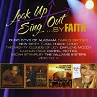Vol. 2-Look Up Sing Out By Faith
