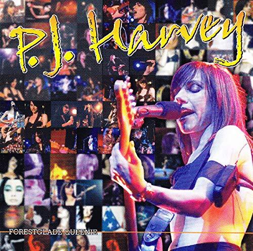 Forestglade Queenie Live 2000-2001
