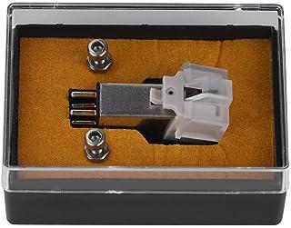 Zerone Stilo para Cartuchos magnéticas con LP Vinyl Needle