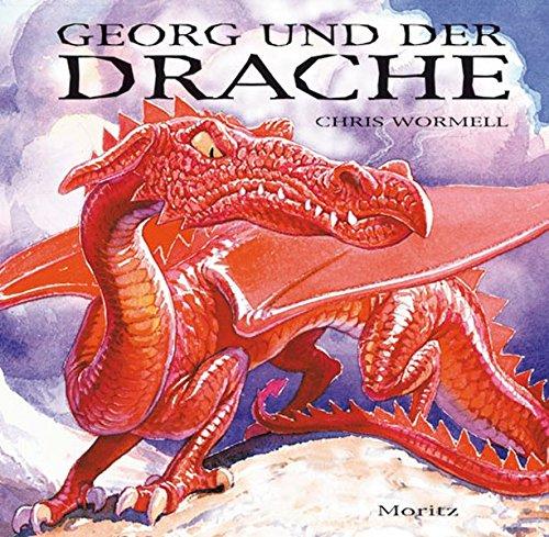 Georg und der Drache: Bilderbuch