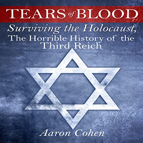 Tears of Blood audiobook cover art