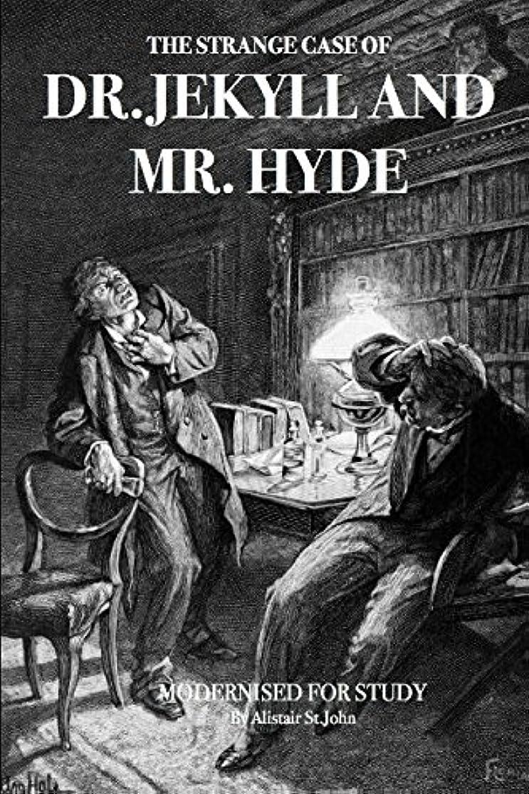 ギャザー顔料エコーThe Strange Case of Dr Jekyll and Mr Hyde (Modernised for study)
