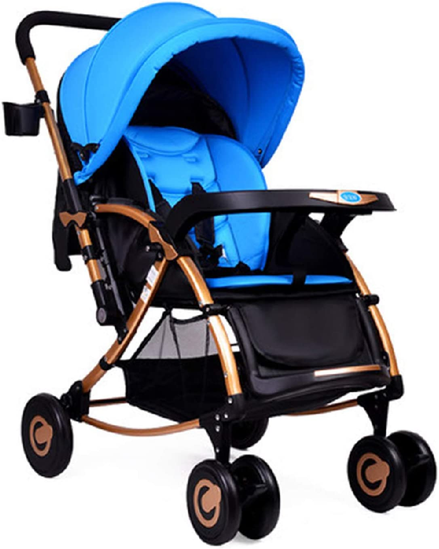 HRD Reversible Baby Stroller Popular brand Pushchair Jogger Foldable Direct store Travel