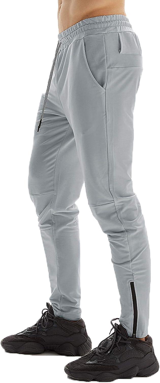 FLYFIREFLY Men's Branded goods Surprise price Running Sport Pants Slim Trainning Pan Yoga Gym