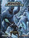 Psionics Augmented, Volume I