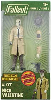 Fallout Mega Merge Series 2 - Nick Valentine