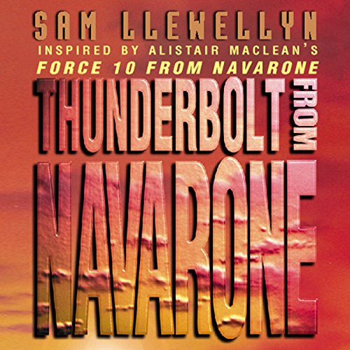 Thunderbolt from Navarone Titelbild
