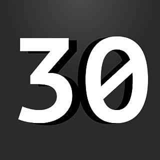 My 30 Second Life