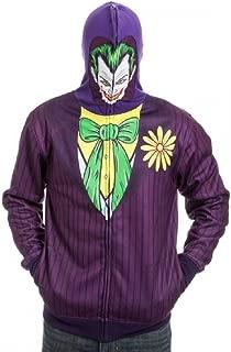 joker full zip hoodie