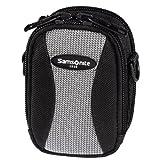 Samsonite Safaga DF 10 - Funda para cámaras Color Negro/Gris