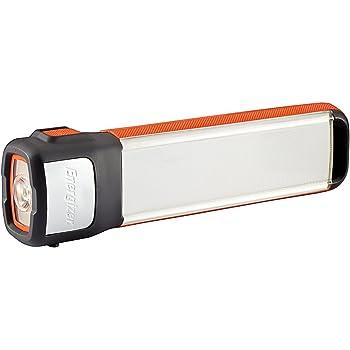エナジャイザー LED ランタン 2-IN-1タイプ フュージョン (明るさ最大110ルーメン/点灯時間最大100時間) FHH241J