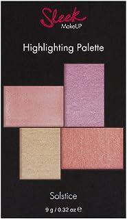 Sleek Solstice Highlighter Palette (Off09.Slk.B)