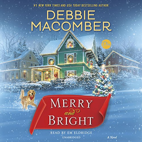 Merry and Bright cover art