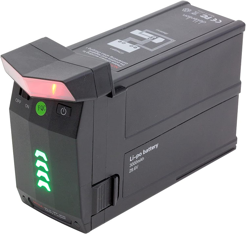 XciteRC batteria lipo Voyager 329.6V 3000(2) mAh