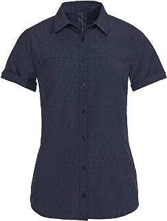 VAUDE Women's Rosemoor Shirt dames Hemd-blouse