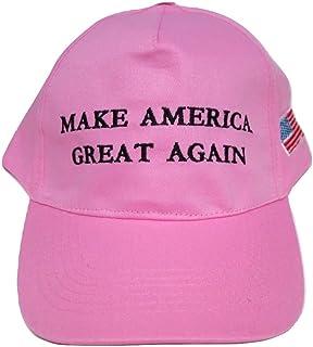 TrendyLuz Make America Great Again Donald Trump MAGA Baseball Cap Hat d0f0f7bca27d