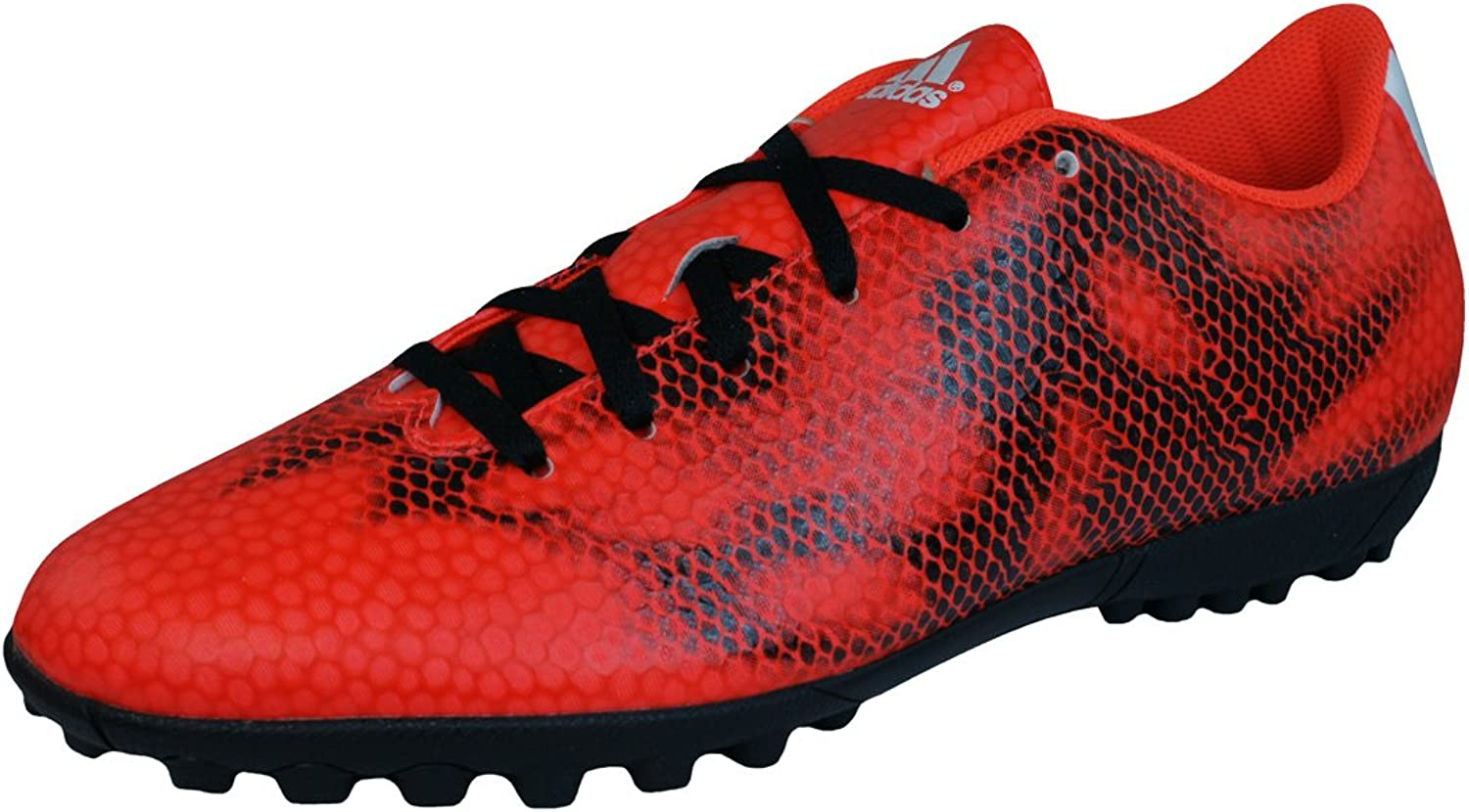 Adidas F5 TF Mens Soccer Sneakers   Boots