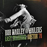 Songtexte von Bob Marley & The Wailers - Easy Skanking in Boston '78