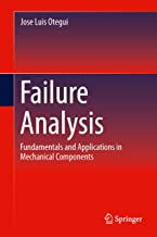 Failure Analysis: Fundamentals and Applications in Mechanical Components