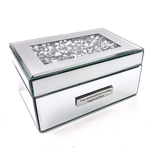 Personalised Jewellery Boxes Amazon Co Uk