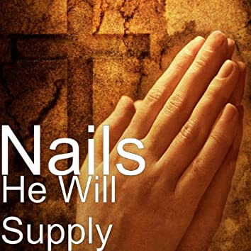 He Will Supply