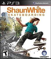 Shaun White Skateboading (輸入版:北米・アジア) - PS3