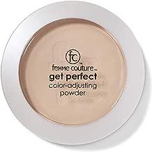 la femme compact powder