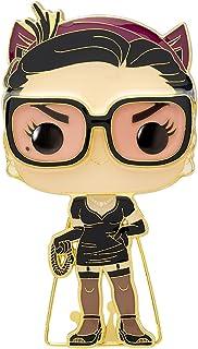 POP PINS LPP: DC Comics: Catwoman