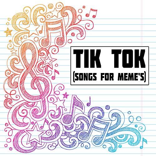 Tik Tok (Songs for Meme's)
