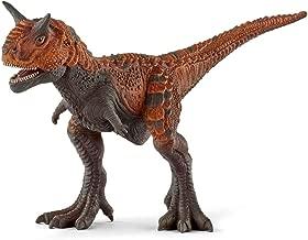Schleich North America Carnotaurus Dinosaur Figurine