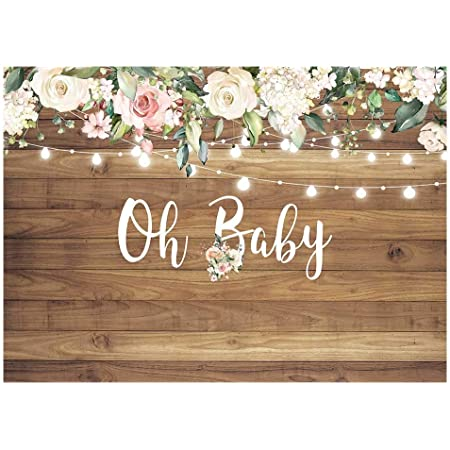 10x12 FT Photography Backdrop Curved Branches Shabby Chic Retro Motif Ornamental Victorian Classic Background for Kid Baby Boy Girl Artistic Portrait Photo Shoot Studio Props Video Drape Vinyl