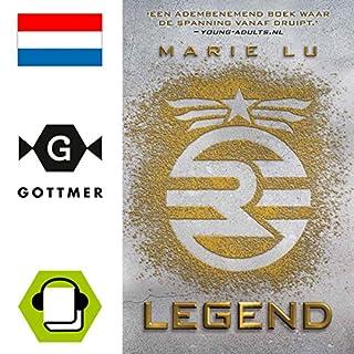 Legend (Legend 1) Titelbild