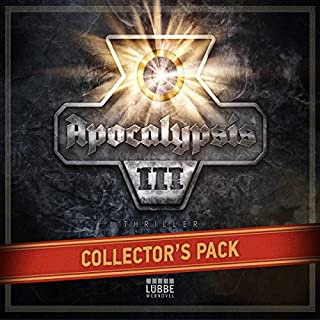 Apocalypsis: Collector's Pack (Apocalypsis 3) Titelbild