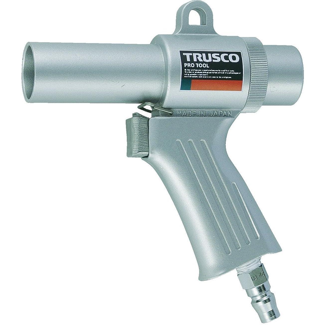 インタラクションそよ風びっくりTRUSCO(トラスコ) エアーガン 最小内径22mm MAG-22